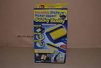 Липкие валики для уборки Sticky Buddy Стики Бадди (2 шт.)