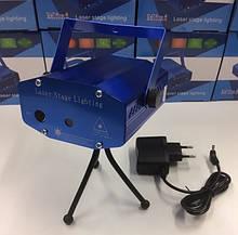 Лазерний проектор SN WD-01 (30)