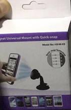 Універсальний автомобільний тримач для телефону HX-M-X9/ HL-65 (100)