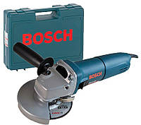 Угловая шлифмашина Bosch GWS 9-125 + чемодан (060179C000C)