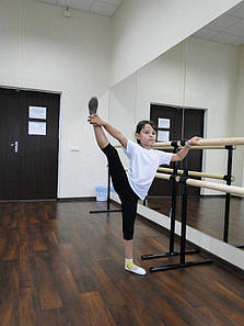 Станок хореографический (балетный) переносной, фото 2