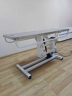 Стол ветеринарный хирургический операционный СВОП