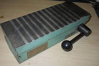 Плита электромагнитная 100х250