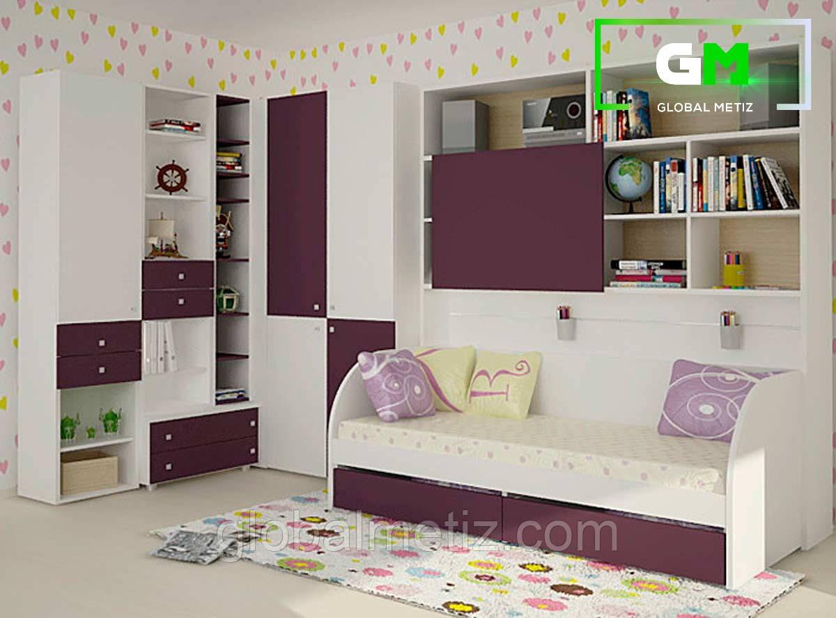 846d0b66b2587 Мебель для Детской Спальни, Детская Комната, Мебель Под Заказ — в ...