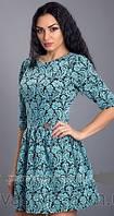 Нарядное женское платье Ольга,44 46 48р