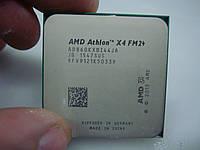 Четырехъядерный процессор Athlon II X4 860K под сокет FM2+