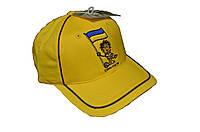Кепка сборной Украины (подросток)