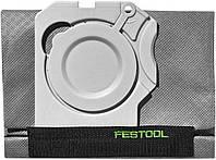 Мешок-пылесборник многоразовый Longlife LL-FIS-CT SYS