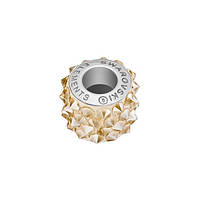 Бусины Swarovski 80901 Crystal Golden Shadow (001 GSHA)