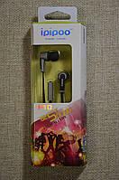 Наушники с хорошим звуком ipipoo best sound P10