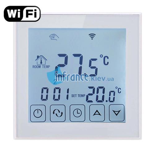 Терморегулятор Klimteh BHT-323 WiFi