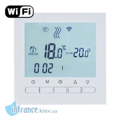 Терморегулятор Klimteh BOT-313W WiFi