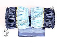Чехол №3 Атлас Двухцветный, фото 1
