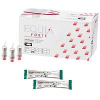 EQUIA Forte FIL (Эквия форте фил), АКЦИЯ! 50 + 10 капсул,  ДжиСи , цвета (A1, A2, A3, А 3.5, B1, B2, В3) GC