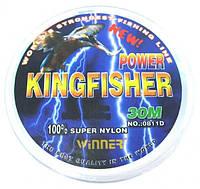 Леска KingFisher Winner, 0,25, длина 30м.