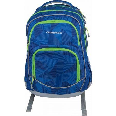 Рюкзак шкільний Crossroad DJANGO 20