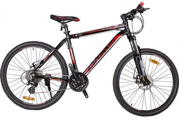 Велосипед Cronus Holts 3.0