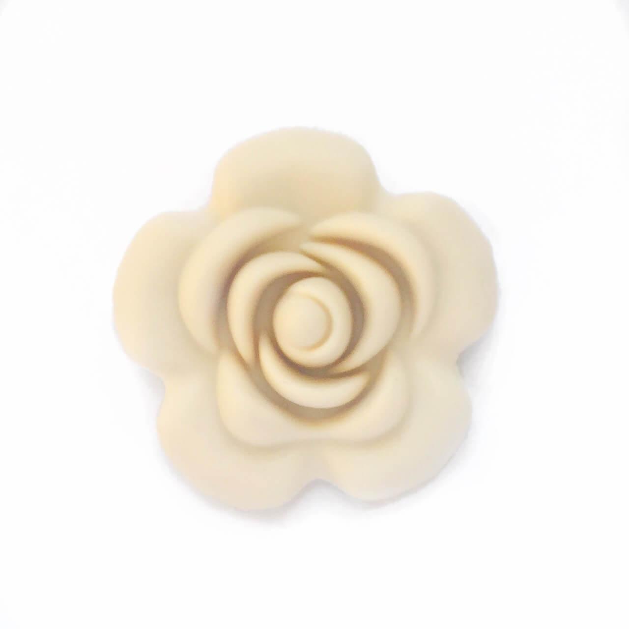 Роза большая (бежевая)