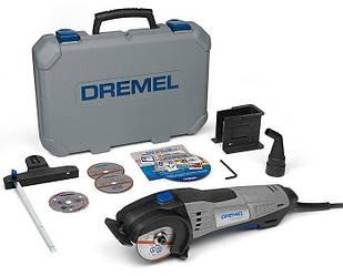 Универсальная пила DREMEL DSM20 (Роторайзер) (F013SM20JE)