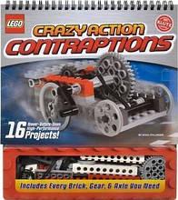 Lego: Crazy Action Contraptions (ЛЕГО СУМАСШЕДШИЕ ЭКШЕНЫ)