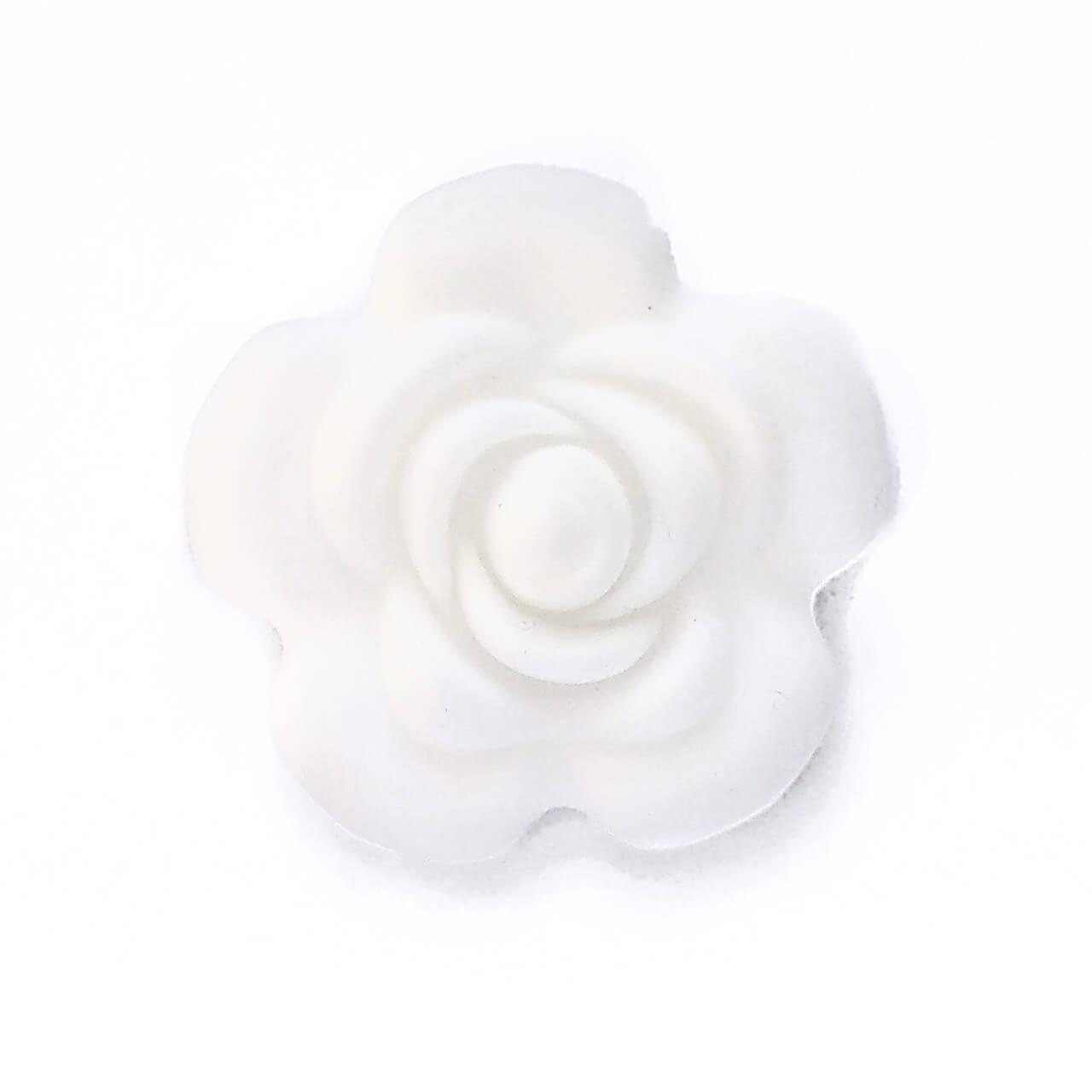 Роза большая (белая)