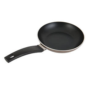8500218 Сковорода з антиприг. покр. 28 см, сіра, Eclipse, фото 2