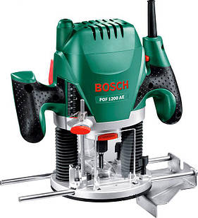 Фрезер Bosch POF 1200 AE (060326A100)