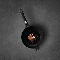 2307303 Сотейник з антипригарним покриттям GEM, діам. 24 см, 3.2 л, фото 3