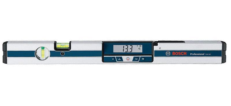 Цифровой уровень Bosch Professional GIM 60 (0601076700)