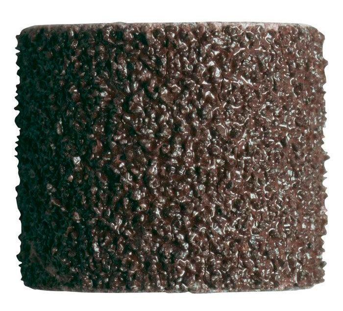Шлифкольцо Dremel 13 мм, зерно 120 (6 шт) (432) (2615043232)