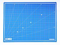 КОВРИК МАКЕТНЫЙ САМОВОССТАНАВЛИВАЮЩИЙСЯ, А2 (600х450х3мм)