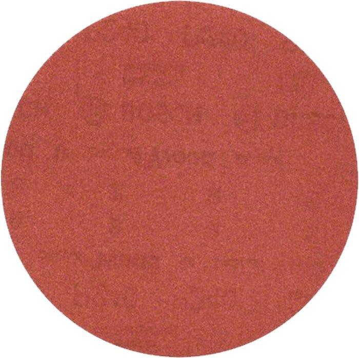Шлифлист бумажный Bosch C470, 125 мм, K240, 50 шт (2608607951)