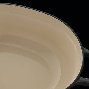 2307352 Каструля з антипригарним покриттям GEM, діам. 28 см, 6,8 л, фото 2