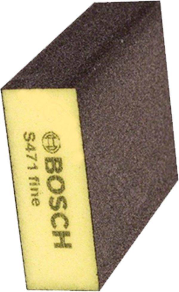 Шлифовальная губка Bosch Fine Best for Flat and Edge 69x97x26 мм (2608608226)