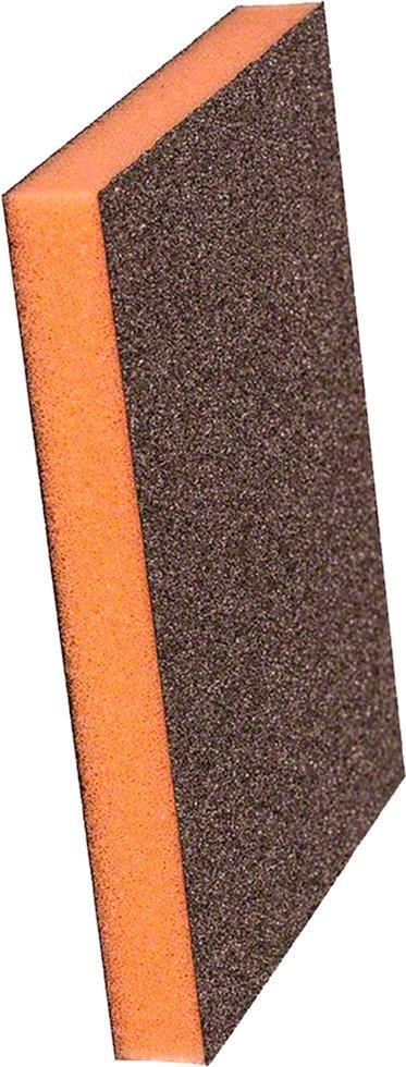 Шлифовальная губка Bosch Medium Best for Contour 98x120x13 мм (2608608229)