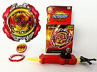 Волчок BEYBLADE Starter Revive Phoenix. 10.fr B-117 (Бейблейд Феникс Возрождение 4 сезон)