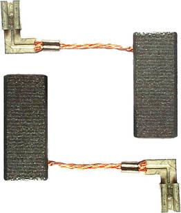 Щетки угольные на перфоратор Bosch GBH 2-24; GBH 3-28 (1617000525)