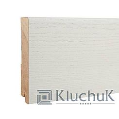 Плинтус Kluchuk Neo Plinth KLN120-04 Дуб Арктик 120мм