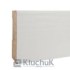 Плинтус Kluchuk Neo Plinth KLN120-03 Дуб Белый 120мм