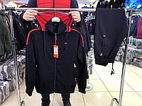 Батальный турецкий мужской спортивный костюм т.м. PIYERA 7255G