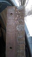 Нож грейдера 1830*155*12 мм, фото 1