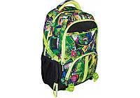 Ортопедический школьный рюкзак для мальчика в молодежном стиле Cool For School