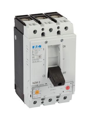 Силовые автоматические выключатели Eaton фото