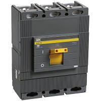 Силовой автоматический выключатель IEK ВА88-32 125А