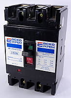 Силовой автоматический выключатель АсКо УкрЕМ ВА-2004 250А