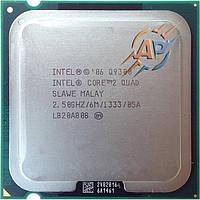 Процесор Intel Core 2 Quad Q9300 2.5GHz/ 1333MHz/ 6144Kb Socket 775