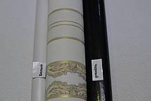 Обои винил на флизелине, горячее тиснение,B122 Бристоль 2 V519-05,  1,06*10м, фото 2