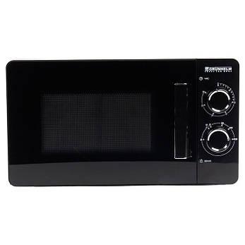 Микроволновая печь 800 Вт 20 л Grunhelm 20MX68-LB (черная), фото 2