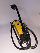 Насос гидравлический ножной НГН-7022, фото 3