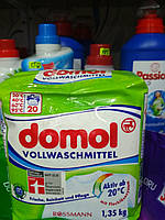 Стиральный порошок Domol универсальный